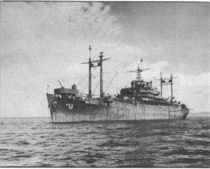 USS Panamint